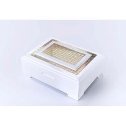 Islamic inscription box